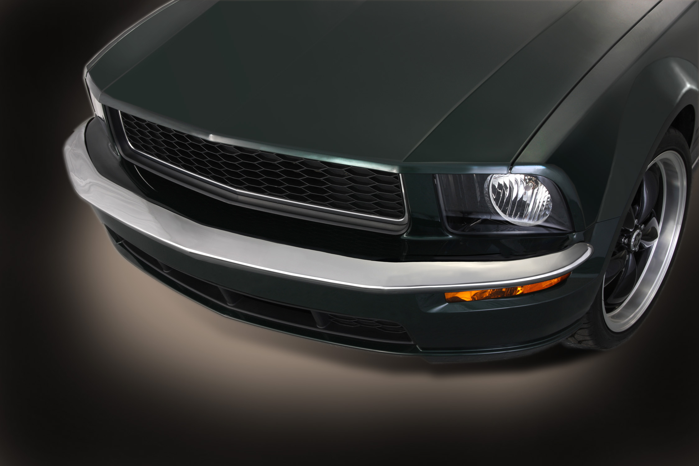 Dealer Pages – Mustang Iframe   RetroUSA